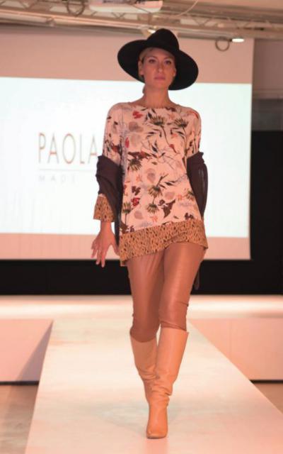 Paola Davoli