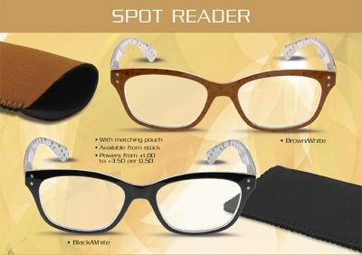 Spot Reader