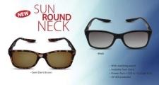 Sun Round Neck