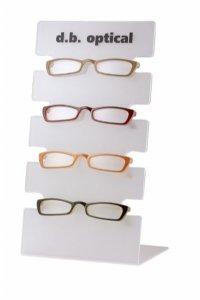 Display pour lunettes