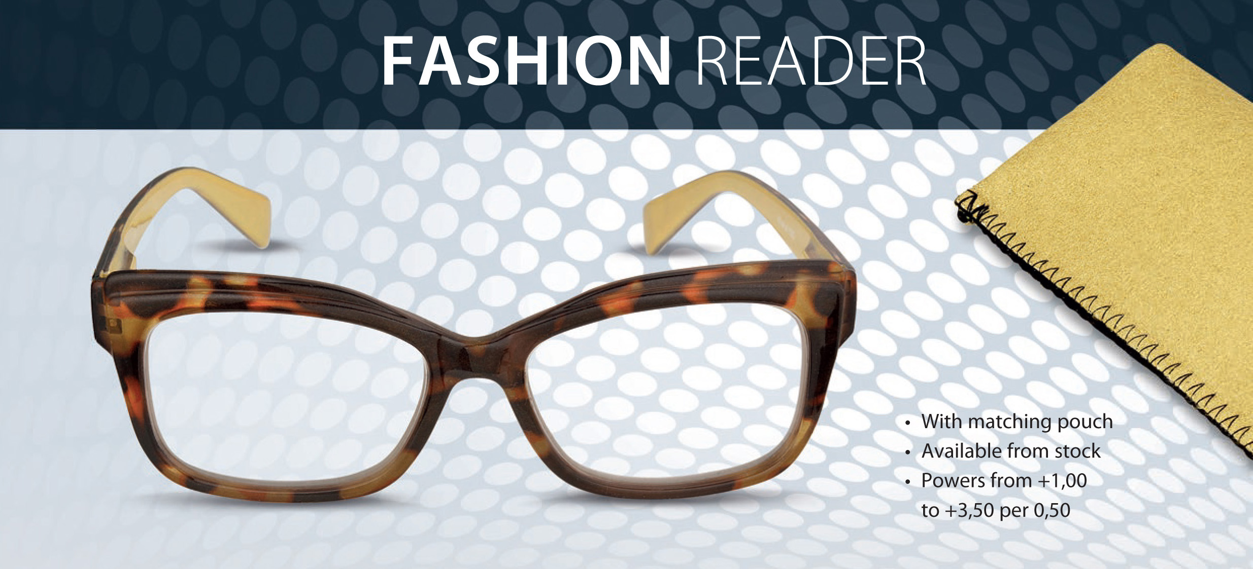 FASHION READER